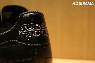 Darth Vader Adidas Have Design That Only a Mother Could Love