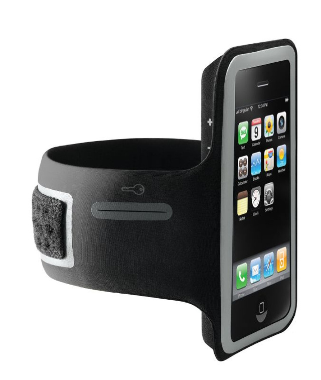 Belkin iPhone Accessories Arrive