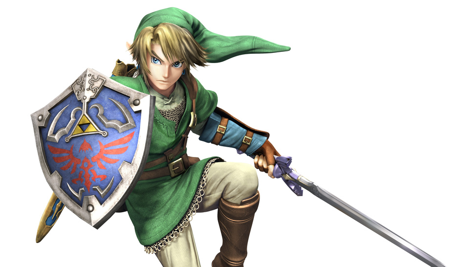 The Vaguest Hints About The Wii U's First Original <em>Zelda</em>