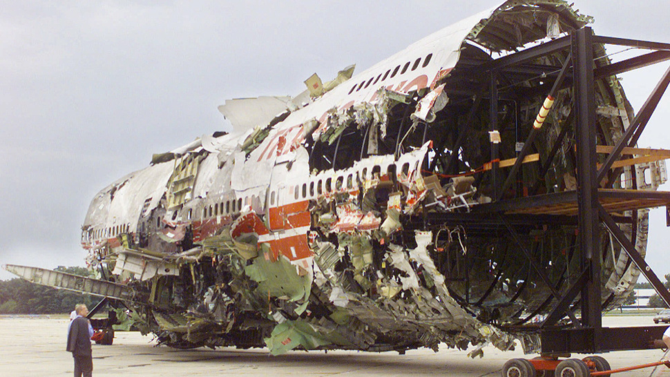 Investigators Hint Real Cause Of The TWA 800 Air Disaster Covered Up