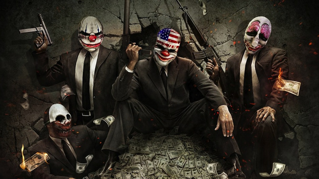 The Moneysaver: PayDay 2, Far Cry 3 $20, Mark Of The Ninja, Humble