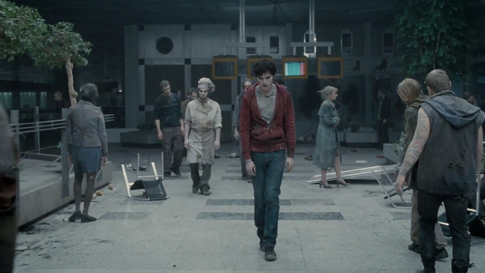 9 Hipster Zombies Who Took Over the World