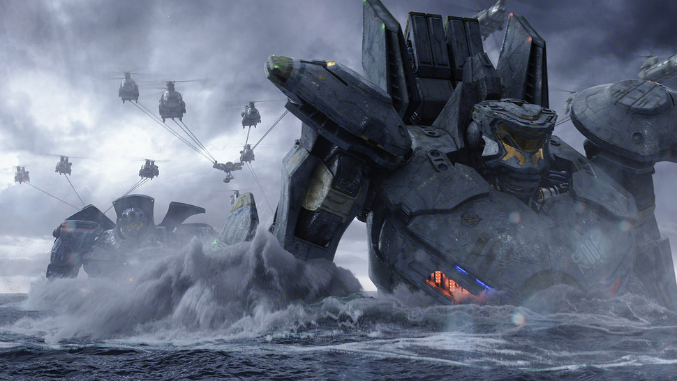 All of Your Biggest <em>Pacific Rim</em>  Questions, Answered!