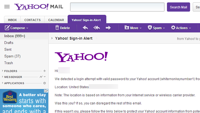 Log In To Your Yahoo! Mail Address Or Lose It On July 15 | Lifehacker ...