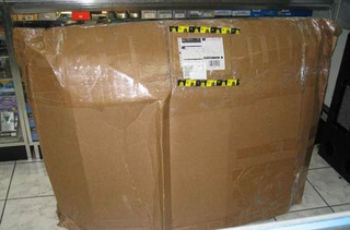 Why You Always Order Insurance When Shipping an HDTV