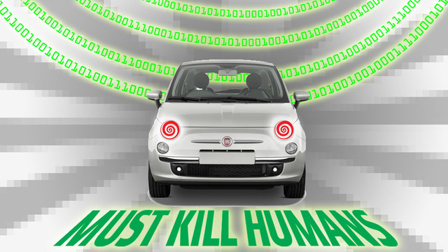 AOL's Story About Terrorist Carhacking Is Fearmongering Bullshit