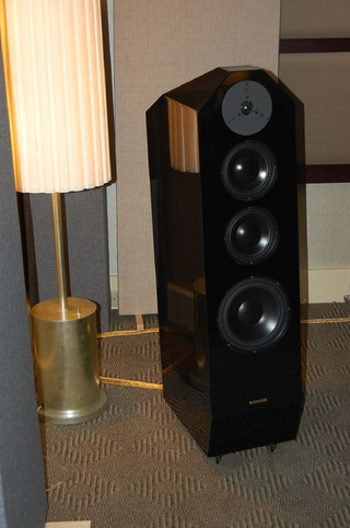 Extra Big Ass Speaker Gallery