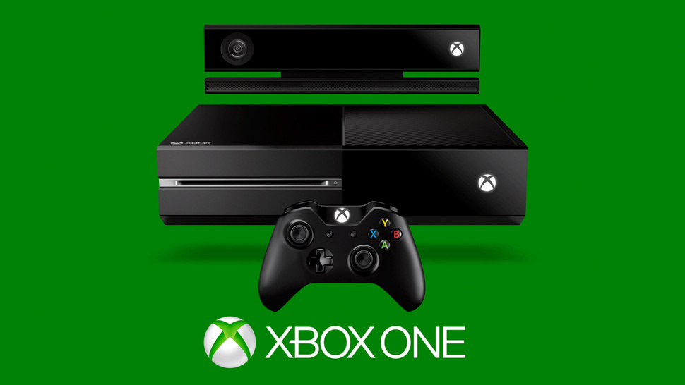 Microsoft Might Be Giving Up Its Xbox One DRM (Updating)