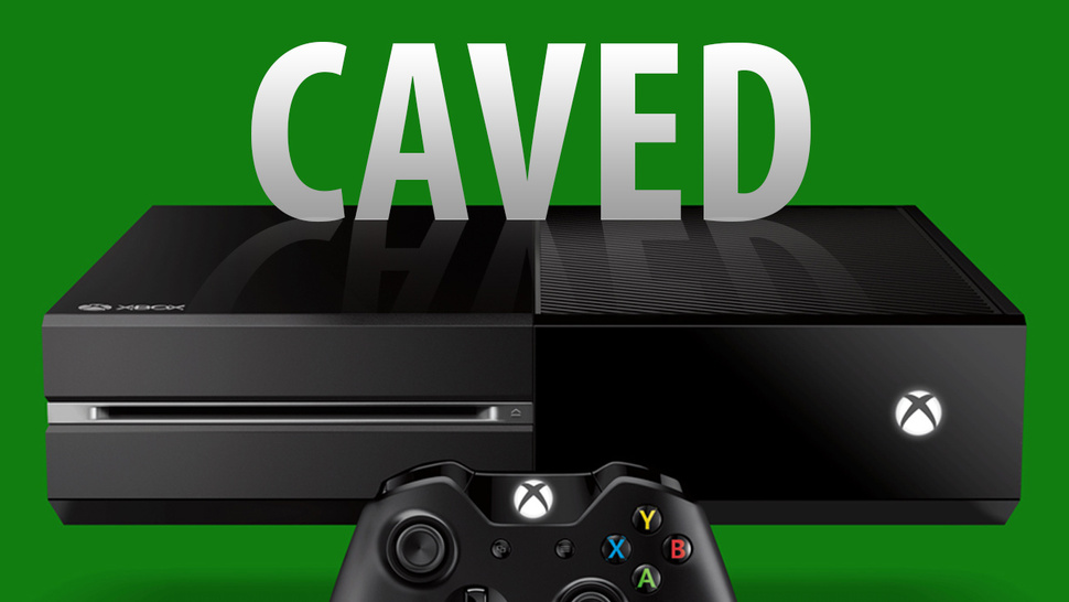The Xbox One Just Got Way Worse, And It's Our Fault