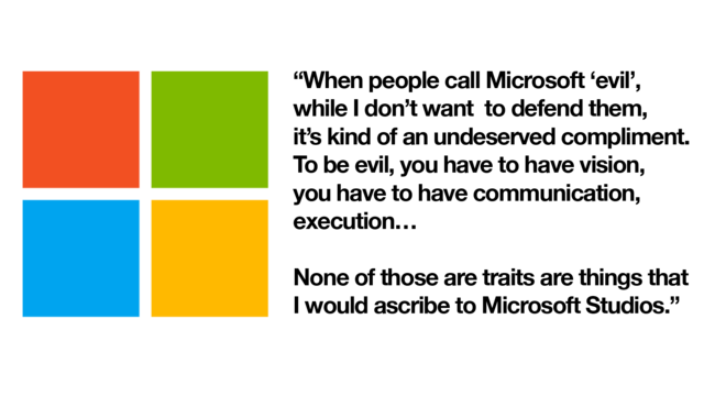 One Indie's Troubles With Microsoft