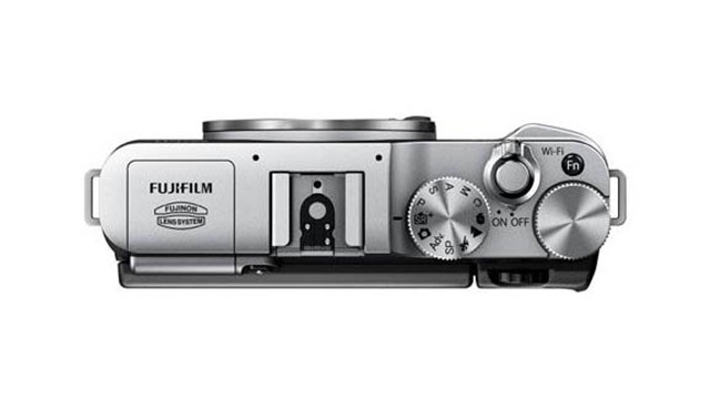 Leaked: Fujifilm X-M1, a Cheaper Mirrorless Camera With Wi-Fi
