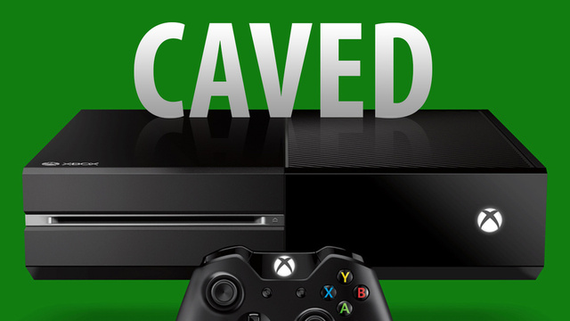 How the Xbox One Got Worse, What's Wrong With iOS 7 Icons, and More