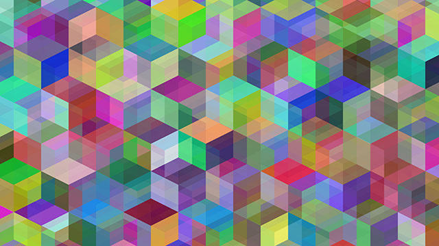 Add Depth to Your Desktop with These Isometric Wallpapers