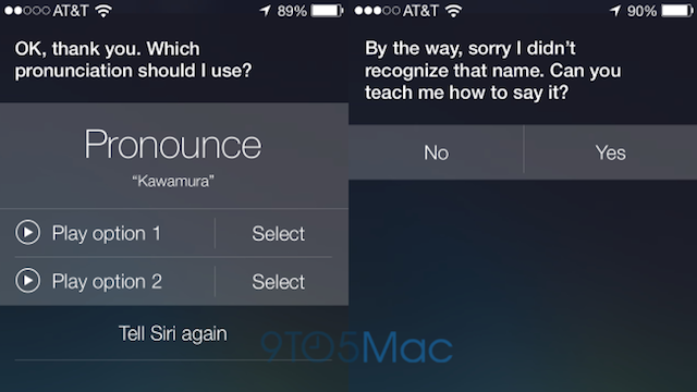 Siri To Sound More Naturally Australian In iOS 7.1