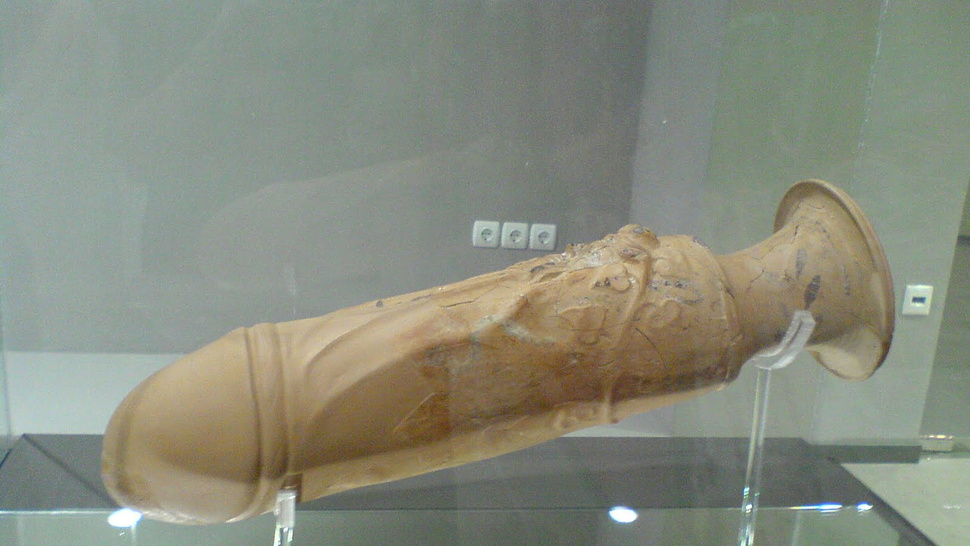 History of the dildo, egyptian sexy girl real pic
