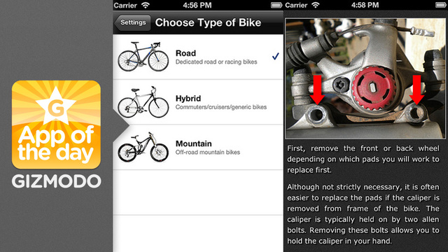 Bike Doctor: Repair Your Bike As Well As the Pros Without the Price