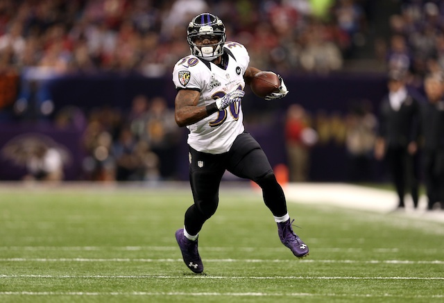Report: Ravens RB Bernard Pierce Robbed And Carjacked In Philad…