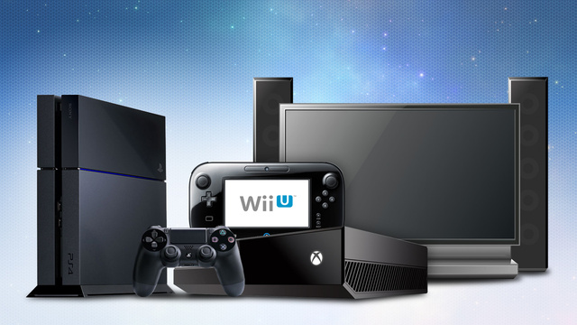 What the Next Generation of Consoles Means for Your Home Theater