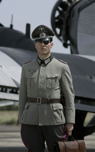 Tom Cruise: The 'Good' German