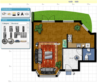 Design your home with floorplanner for Www floorplanner