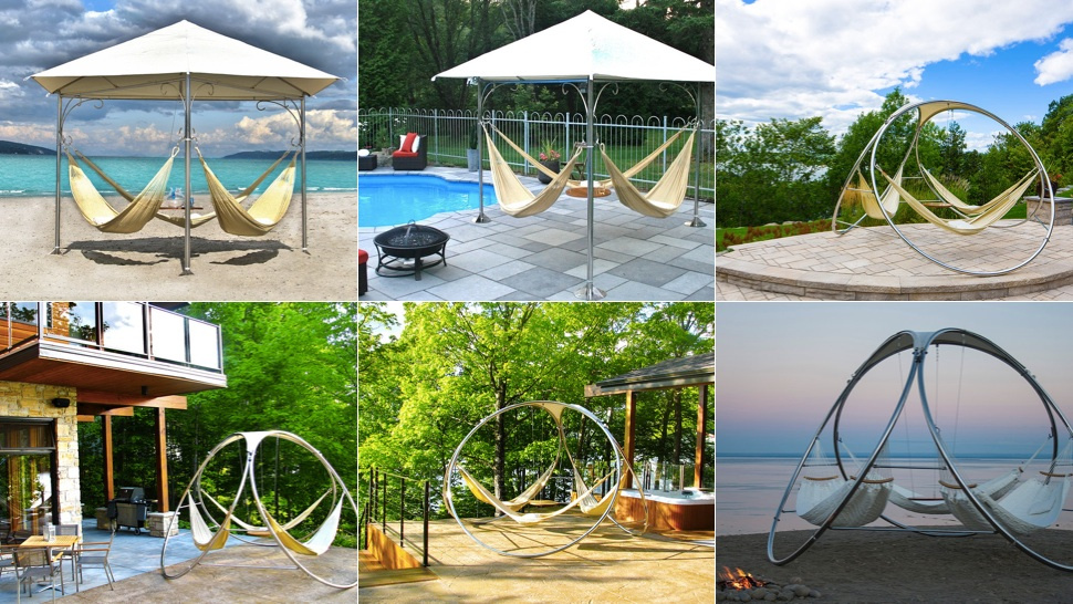 Hammocks News, Videos, Reviews and Gossip - Gizmodo