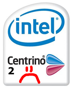 Intel Centrino 2 Delay Gets Official