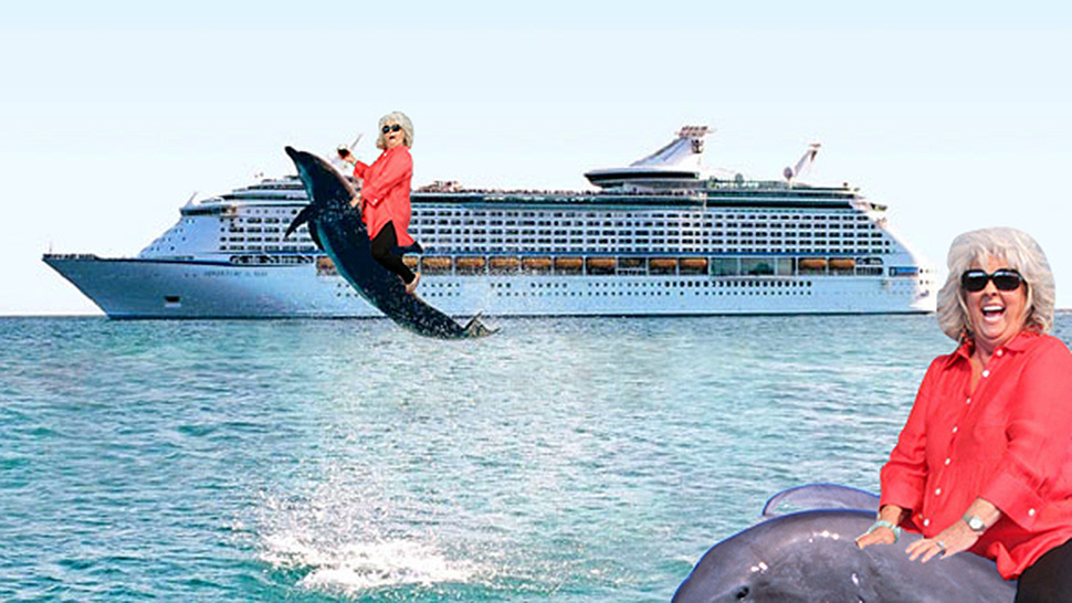 Paula Deen Cruise, a.k.a. Titanic For Racists, Adds Additional Voyage