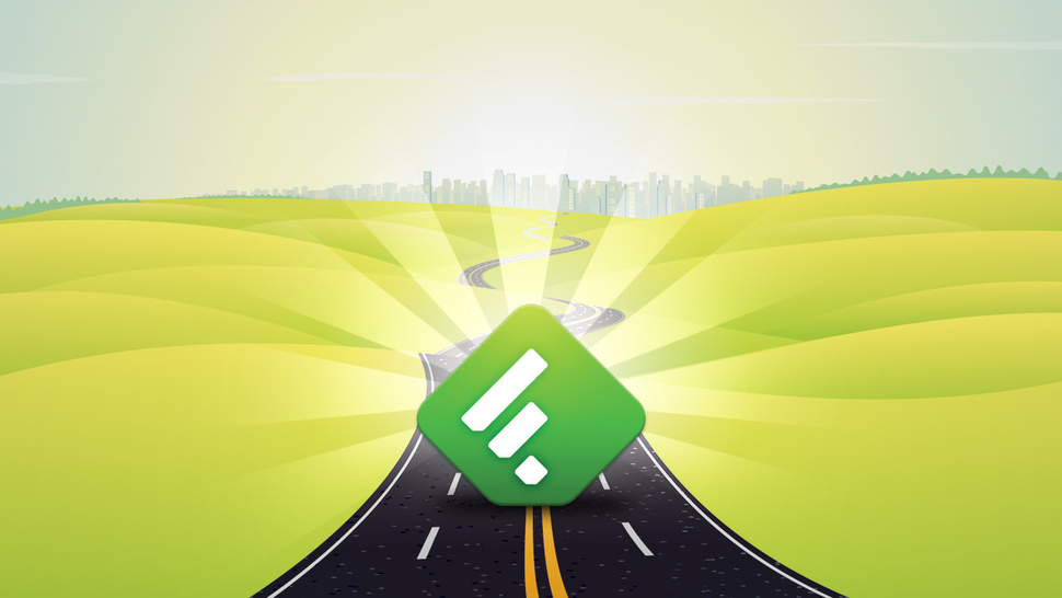 The Best New Features Feedly Has Added for Google Reader Switchers