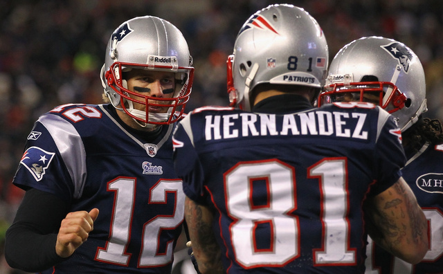 Patriots don't want to see Hernandez jerseys