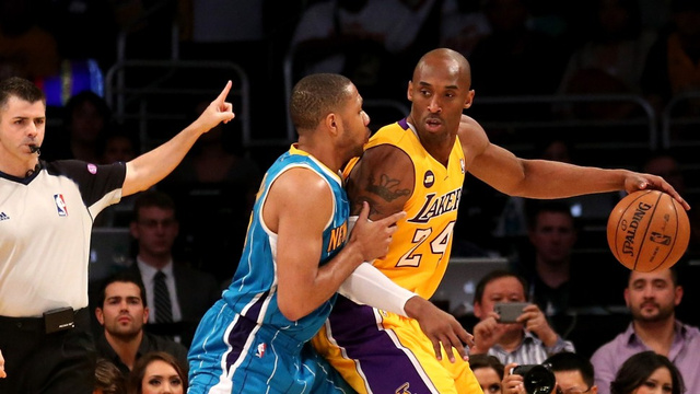 Driven By Injury, Kobe Wants To Play At Least 3 More Years
