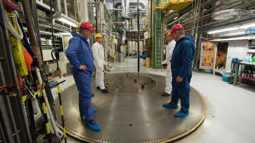 Monster Machines: This Thorium Reactor Has The Power Of A Norse God
