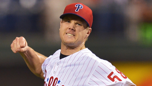 Grumpy Hater Jonathan Papelbon Doesn't Think Yasiel Puig Is An …
