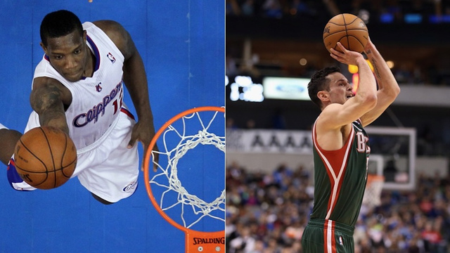 Clippers Swap Eric Bledsoe For J.J. Redick In Three-Team Trade
