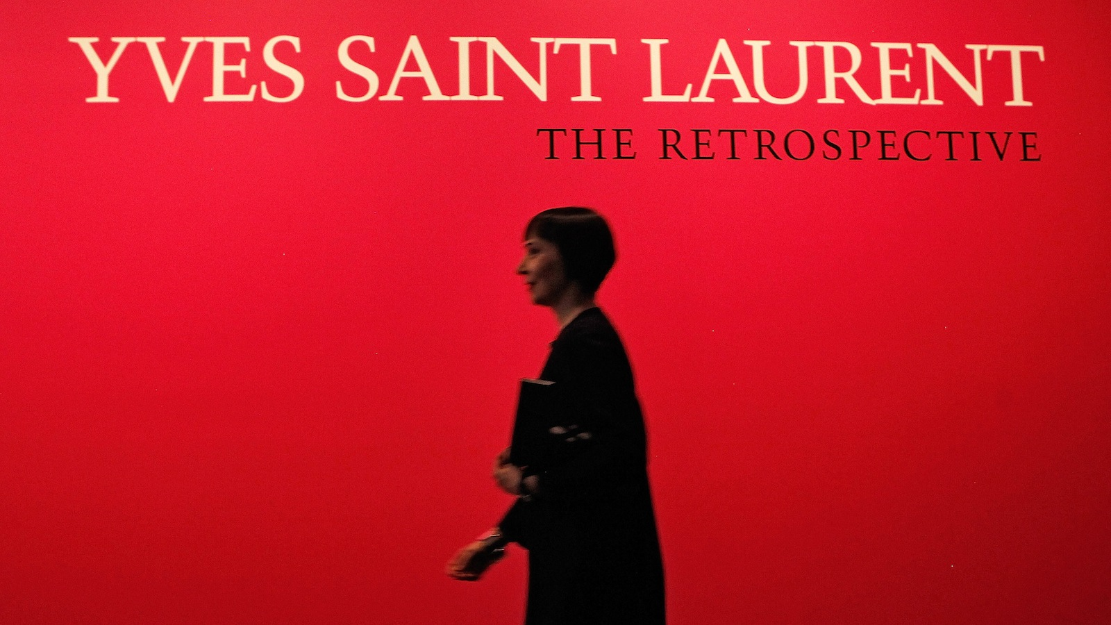 Apple Hired The CEO Of Yves Saint Laurent To Work On Special Projects