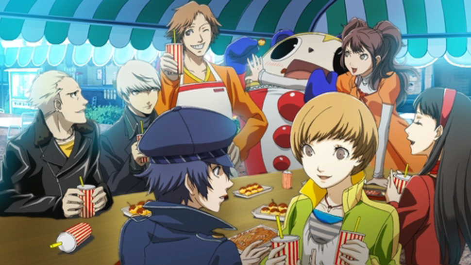 The Atlus Brand Will Carry On, Says Japanese HQ