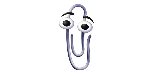 Who Designed Clippy? The History Behind Four Legends of Early UI