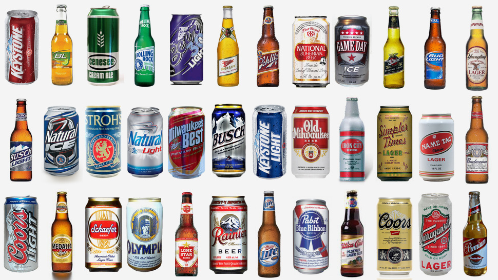 Beer: Making Sense of All the Choices