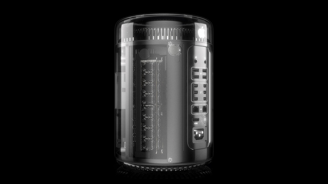 This Awesome Mac Pro Glass Is All I Want