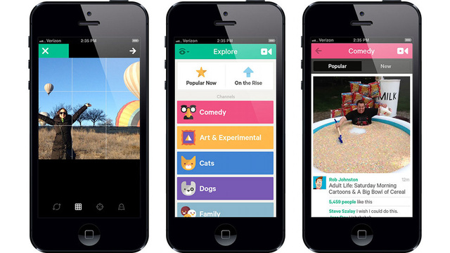 The Best iPhone Apps of the Week: You Know, For Kids