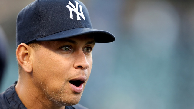 The Yankees Don't Have An A-Rod Problem; They Have A Yankees Pr…