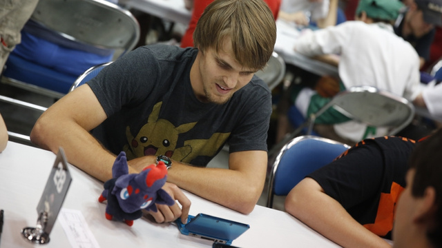 Six Champions Emerge from Pokémon U.S. Nationals