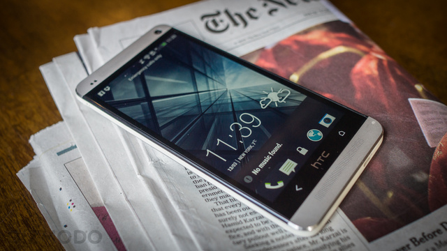The HTC One Finally Gets Its Android 4.2.2 Upgrade
