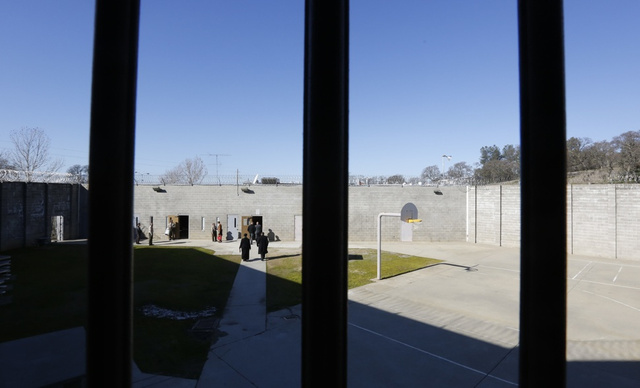 California Prisons Sterilized 148 Female Inmates Without Approval