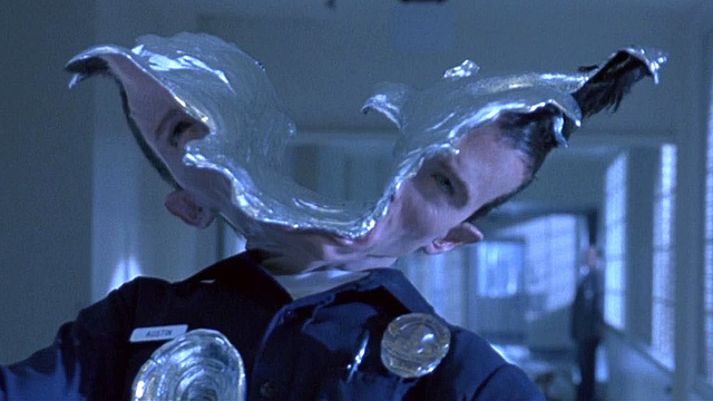 3D-Printing Liquid Metal Could Make the T-1000 Terminator a Reality