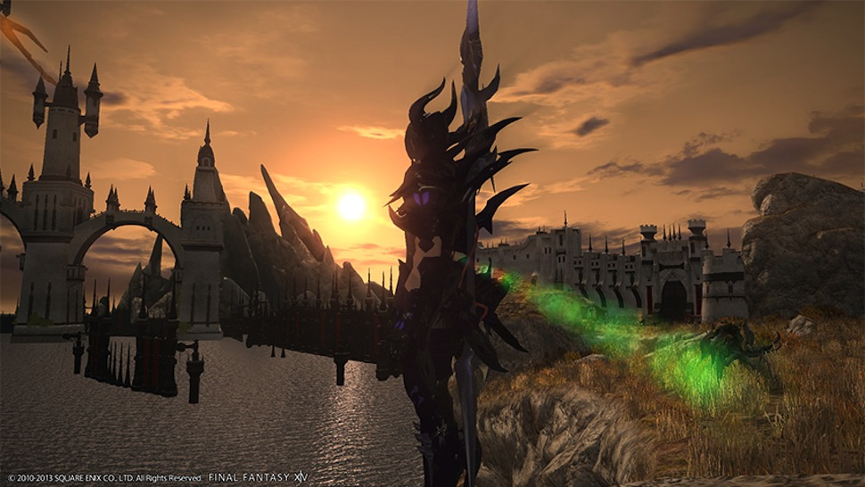 k bigpic Final Fantasy XIV Isnt Coming To Xbox Because Of A Silly Policy