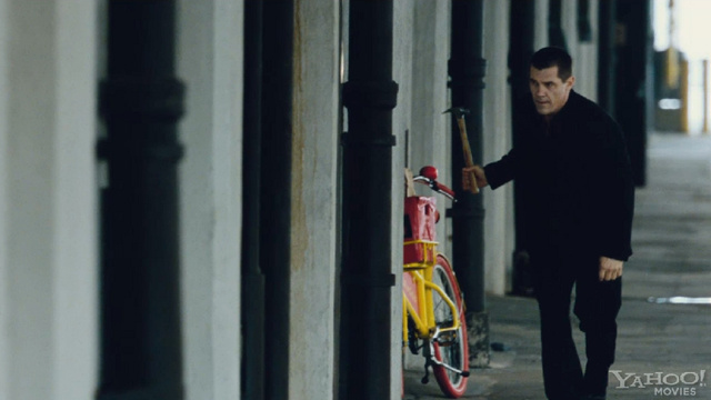 Here's the First Trailer for Spike Lee's Remake of Oldboy