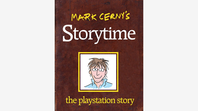 The Birth Of The PS4 Is A Children's Story