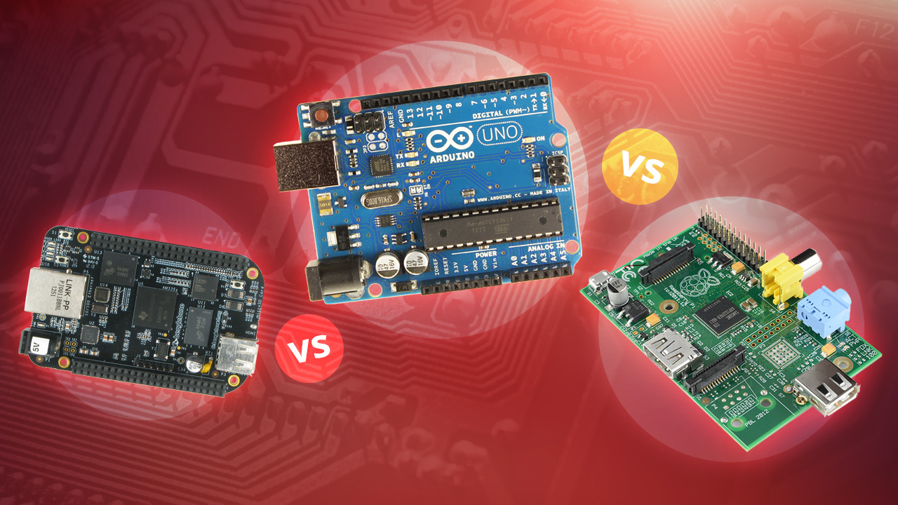 Electronic Project Board : How to pick the right electronics board for your diy
