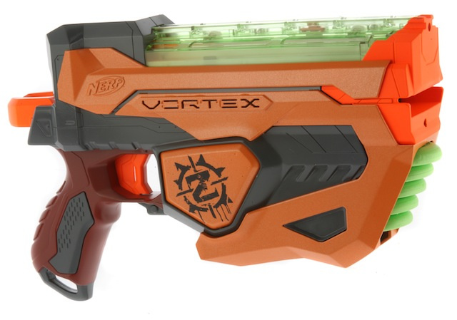 Prepare for a Nerf apocalypse with the new Zombie Strike line!