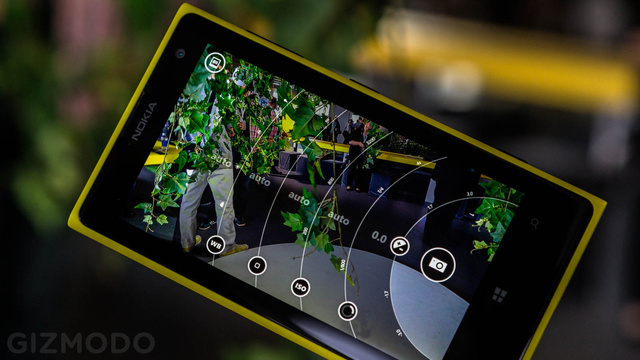 Nokia 1020 Review: At Last a Terrific Camera in a Great Phone
